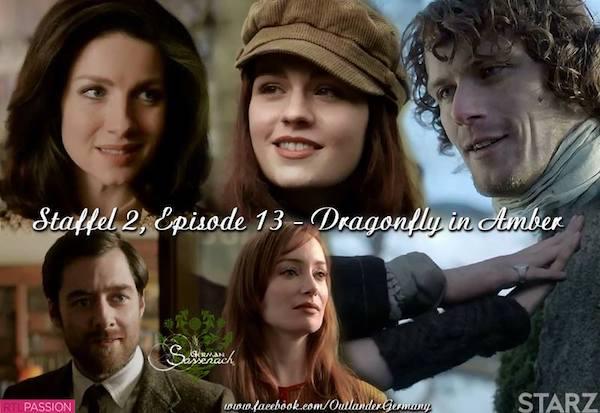 Outlander Staffel 2 Folge 13